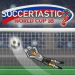 Copa del Mundo Soccertástica 18