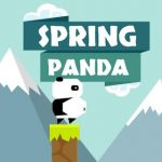 Panda de primavera