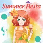 Fiesta de verano
