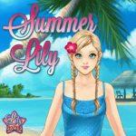 El verano de Lily