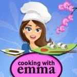 Rollos de sushi – Cocinando con Emma