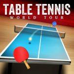 Gira mundial de tenis de mesa