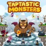 Monstruos Taptastic