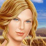 Maquillaje de Taylor