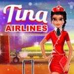 Tina – Aerolíneas