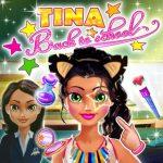 Tina Regreso a clases