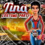 Tina Fiesta de disfraces