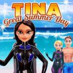 Tina – Gran día de verano