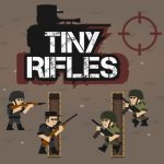 Pequeños rifles