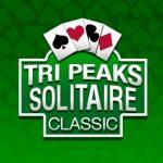 Tri Peaks Solitaire Clásico