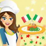 Lasaña de verduras – Cocinando con Emma