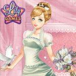 La boda de Lily