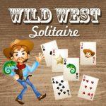 Solitario del salvaje oeste