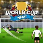 Penalti Copa del Mundo 2018