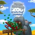 Alimenta el zoológico