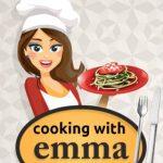 Espaguetis a la boloñesa de calabacín – Cocinando con Emma