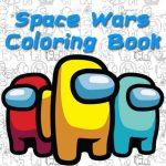 Dibujos para colorear de Space Wars