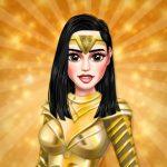 Wonder Princess Vivid Años 80