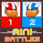 12 minibatallas: dos jugadores