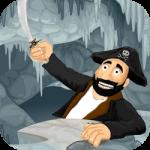 Objetos ocultos Tesoro pirata