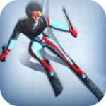 Rey del esquí