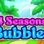 Burbujas de 4 estaciones