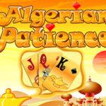 Paciencia de Argelia.