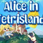 Alicia en Tetrisland