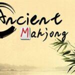 Mahjong antiguo