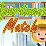 Apilar apartamentos