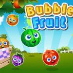 Fruta burbuja