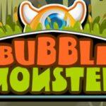 Monstruo burbuja