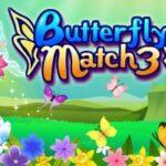 Mariposa Match 3