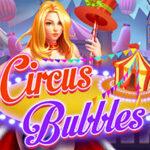 Burbujas de circo