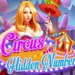 Números ocultos del circo