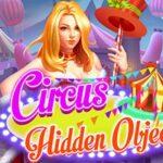 Objetos ocultos de circo