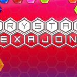 Hexajong de cristal