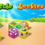 Zoobies cubo