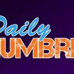 Numbrix diario