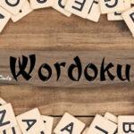 Wordoku diario