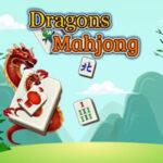 Dragones Mahjong