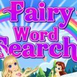 Hadas en búsqueda de palabras
