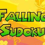 Caída de sudoku