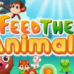 Alimentar a los animales