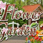 Jardín de flores 2