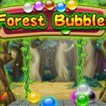 Burbujas del bosque