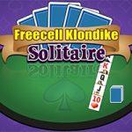Solitario Freecell Klondike