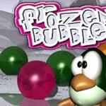Burbuja congeladaName