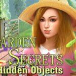 Garden Secrets Objetos Ocultos