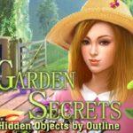 Garden Secrets Objetos ocultos por esquema